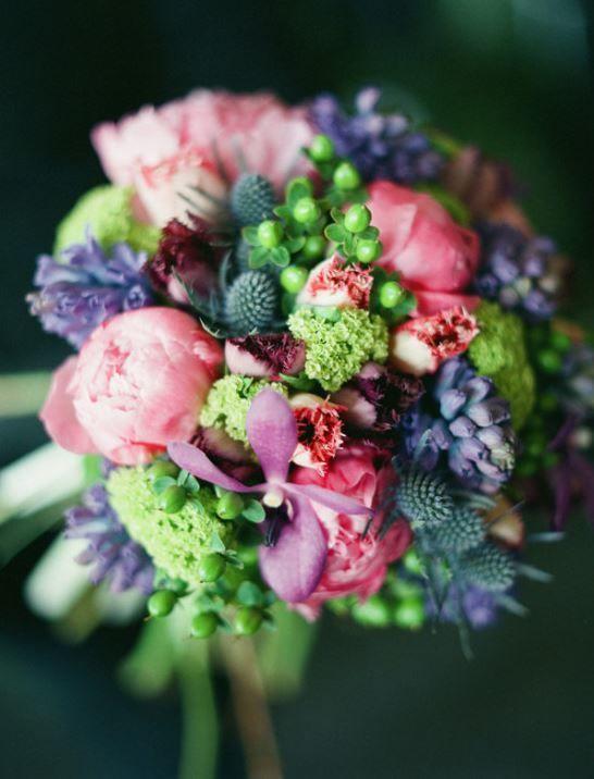 191 best DIY Wedding Bouquets Flowers images on Pinterest Diy