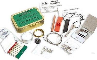 New #british army issue & nato bcb #combat #survival tin kit - sas sf marines ta ,  View more on the LINK: http://www.zeppy.io/product/gb/2/120920889354/