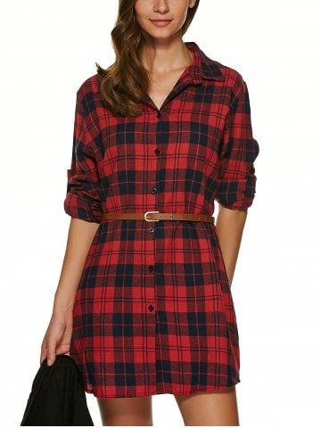 GET $50 NOW | Long Sleeve Plaid Tunic Flannel Shirt DressFor Fashion Lovers only:80,000+ Items • New Arrivals Daily • FREE SHIPPING Affordable Casual to Chic for Every Occasion Join RoseGal: Get YOUR $50 NOW!https://www.rosegal.com/casual-dresses/long-sleeveplaid-mini-shirt-dress-695867.html?seid=5328238rg695867