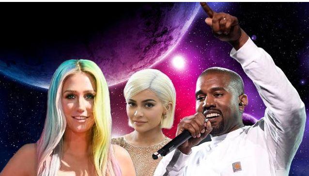 Η ΑΠΟΚΑΛΥΨΗ ΤΟΥ ΕΝΑΤΟΥ ΚΥΜΑΤΟΣ: Οι διάσημοι που πιστεύουν στo υπερφυσικό (pictoria...