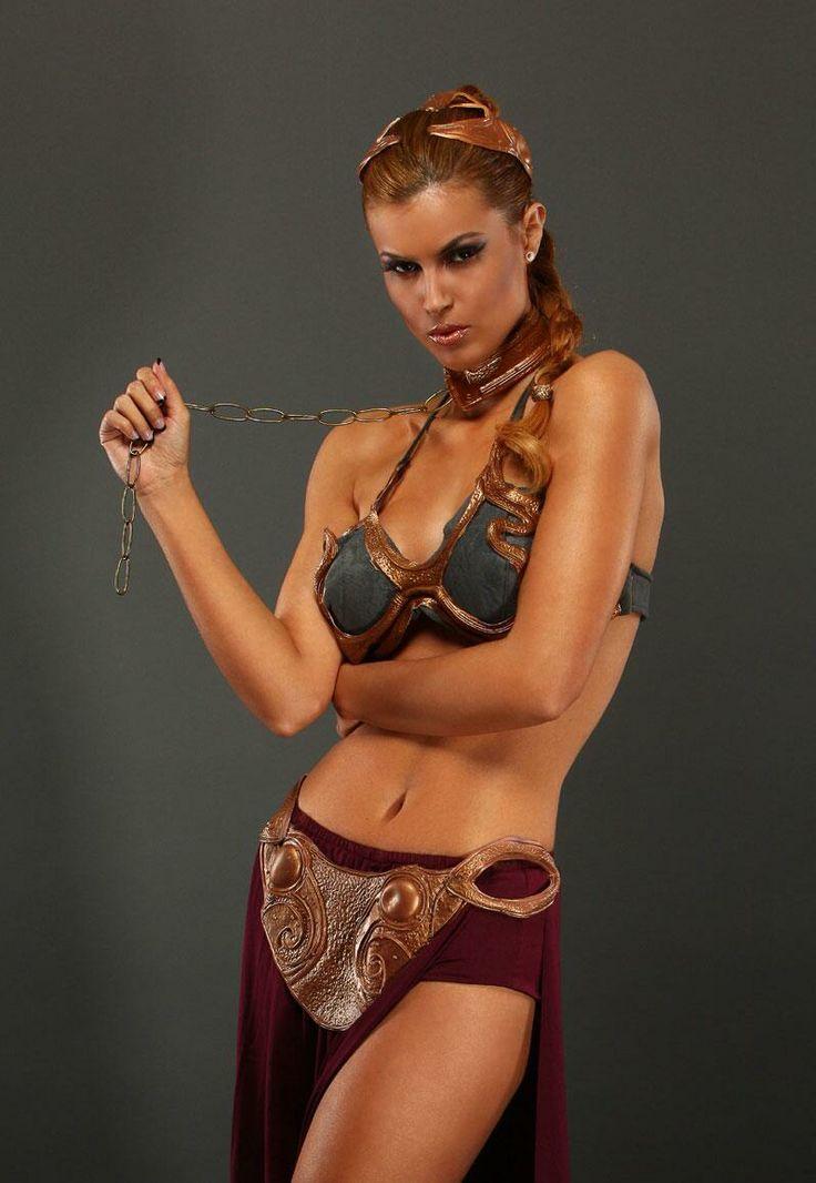 slave escort girl star
