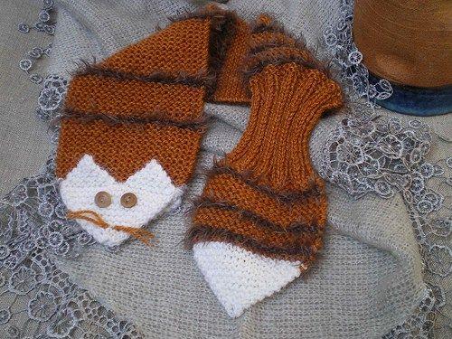 17 meilleures id es propos de charpe en renard sur pinterest mod les de tricot charpe au - Monter mailles tricot debutant ...