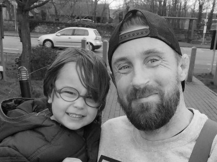 A 10 legfontosabb dolog, amire rájöttem, amióta meghalt a kisfiam - Fájdalmas vallomás egy édesapától -