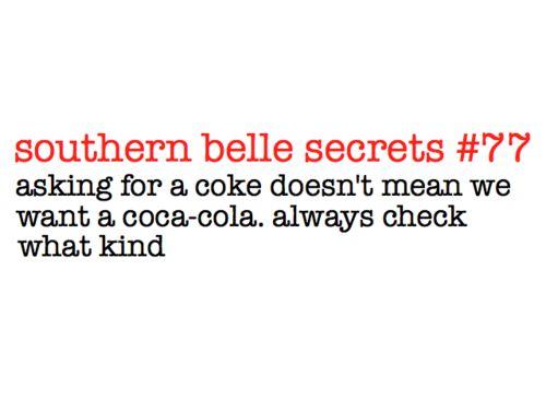 Southern Belle Secrets #77