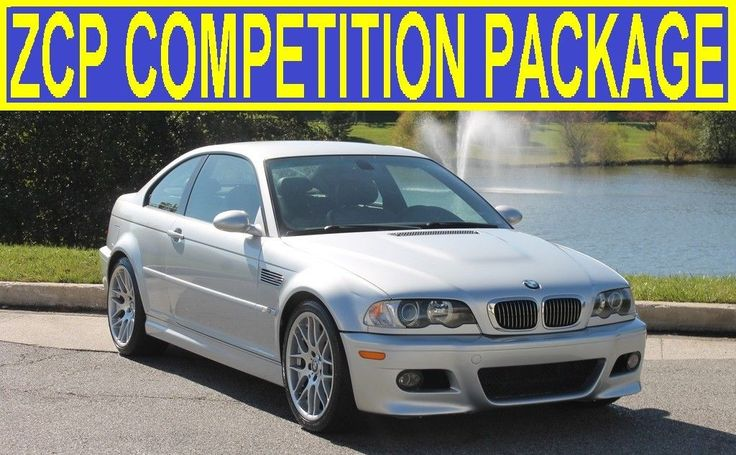 Awesome Great 2005 BMW M3 M3 ZCP COMPETITION PACKAGE 6 SPEED MANUAL SUNROOF DELETE  E46 M3 01 02 03 04 05 M5 2018 Check more at https://24auto.ga/2017/great-2005-bmw-m3-m3-zcp-competition-package-6-speed-manual-sunroof-delete-e46-m3-01-02-03-04-05-m5-2018/