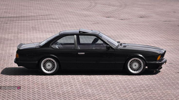 BMW 635 CSI