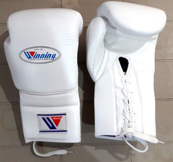 Winning boxing gloves white 100 US$  free Shipping.  #Boxing #boxing glove #winning boxing glove #grant boxing glove # cleto boxing glove #venum Boxing gloves #top ten boxing glove #Adidas boxing glove #brand new boxing glove