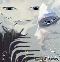 fantasy world 6 original backgrounds, painting,digital art by tonydanis