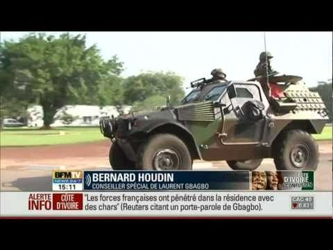 Le document de la RAI (ci-dessous), revient sur le rôle de la France dans la déstabilisation du Président Laurent Gbagbo de 2002 à 2011. Par la suite l'émission de Montanaro fut supprimée sur la RAI.La même année, ivre de victoire néocoloniale, le chef...