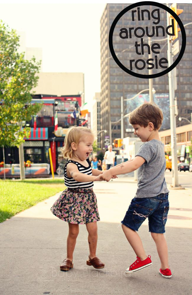 34 Best Sing Around The Rosie Images On Pinterest