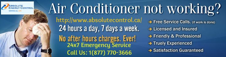 Absolute Energy Control Inc. is a heating, furnace, cooling & HVAC installation, repair & sales company serving Toronto, Mississauga, Markham, Oakville, Vaughan & Hamilton. For more info visit us at: http://www.absolutecontrol.ca/
