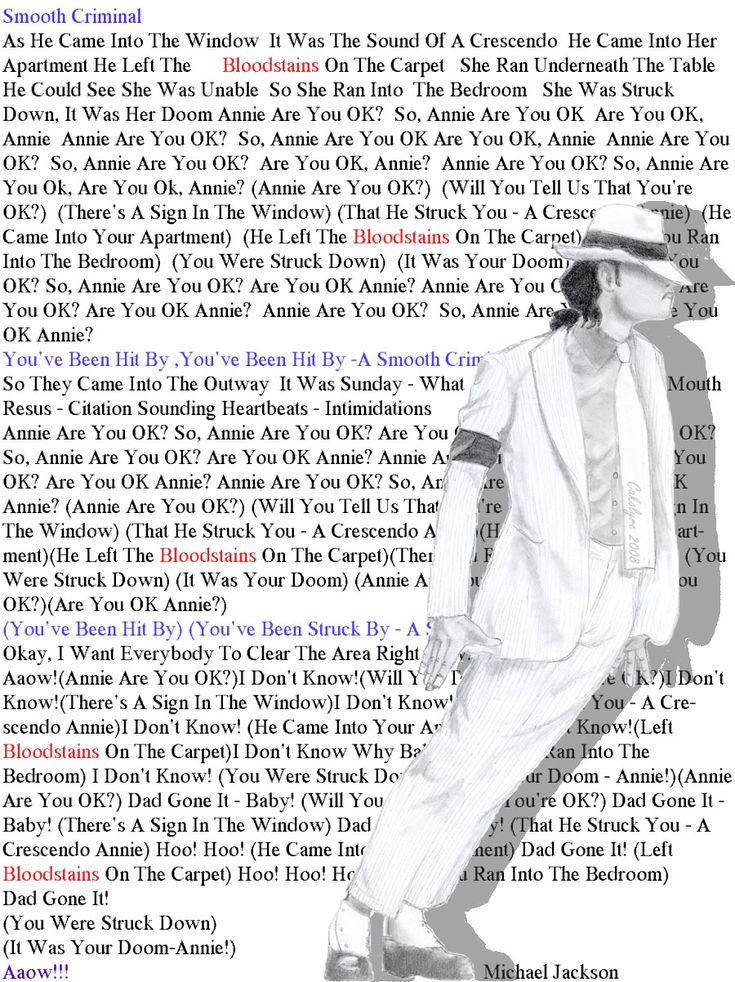 Michael Jackson - Cheeky Choons (Volume Two)