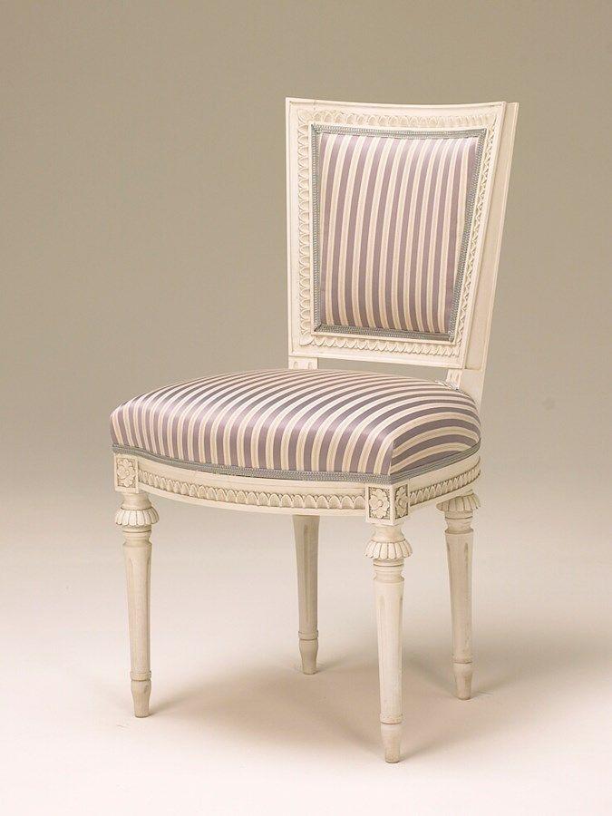 The Ephraim stol från Gustavianska Rummet