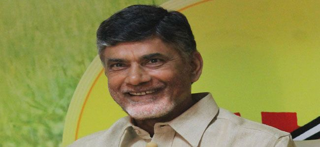 Chandrababu Naidu emerges as a force to reckon with after Nandyal poll - The Hans India #757Live