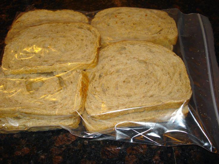 Anita's potjes en pannen: 100 % speltbrood voor broodbakblik 30 cm