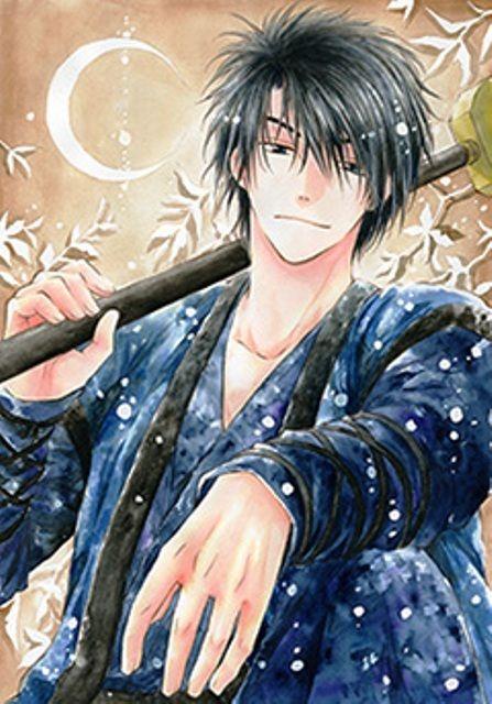 37 Best Akatsuki No Yona Images On Pinterest Akatsuki No Yona