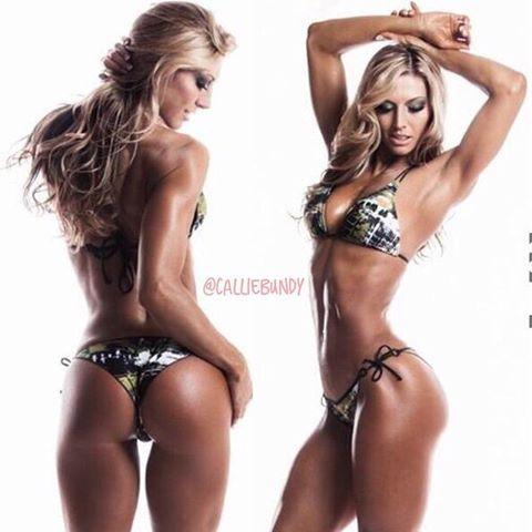 Callie Bundy | Work that body! | Pinterest | Fitness women