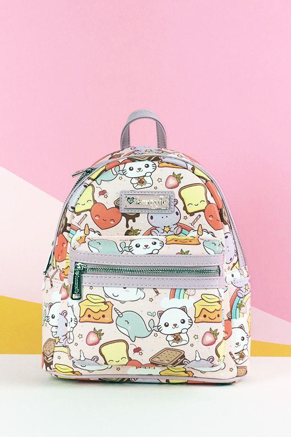 751035970 Sweet Treats Smoko x Loungefly Mini Backpack in 2019 | Smoko ...