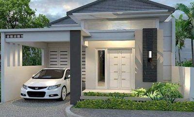top model rumah minimalis modern pilihan arsitek | house