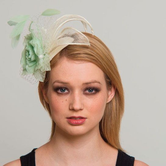 Melissa Hair Fascinator