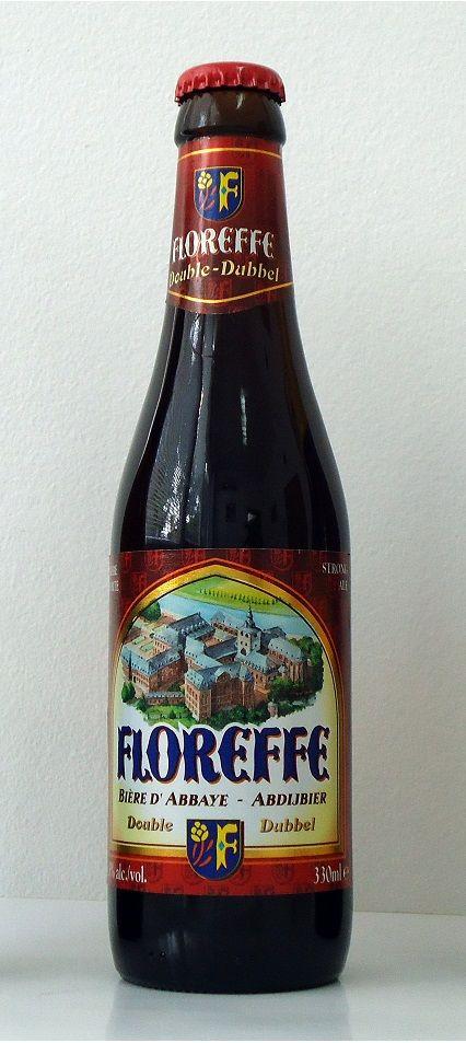 Floreffe Double, Abbey Dubbel 6,3% ABV (Brasserie Lefebvre, Bélgica)