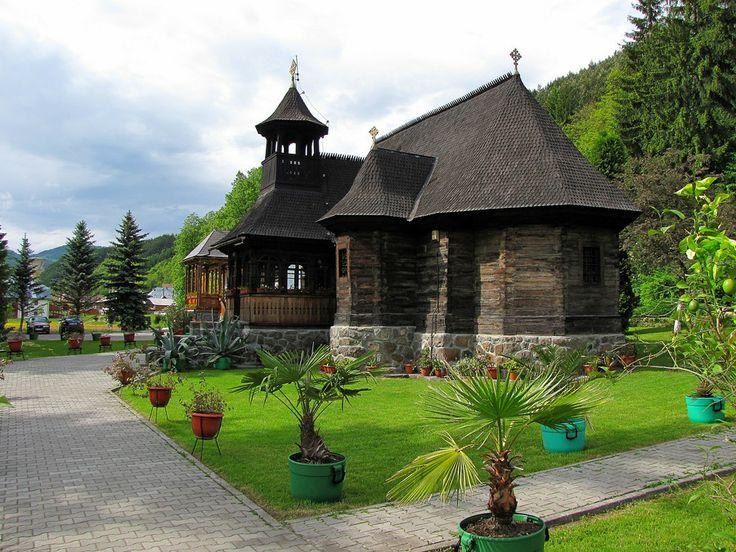 Sf.Elias monastery by Rausch Wilhelm Robert on 500px