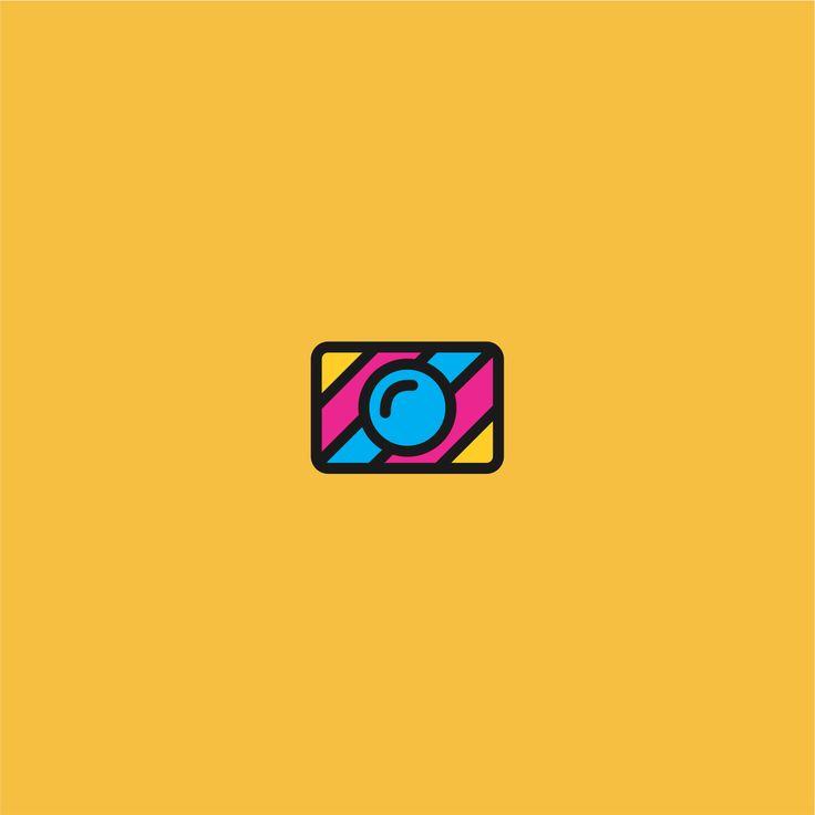 pop camera icon  #logodesign #logodesinger #logo #logos #vector #vectorillustration #vectorlogo #vectorlove #logoinspiration #adobe #illustrator #grapchic #graphicdesign #graphicdesigner #99designs #logoplace #sukabumi #instagram #instalogo #design #designer #like4like #likeforlike