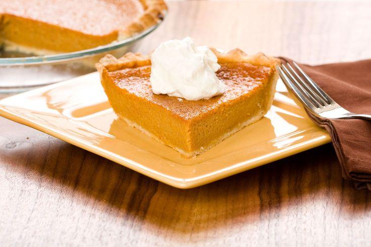 Seasonal Dessert Recipe: Easy Sweet Potato Pie