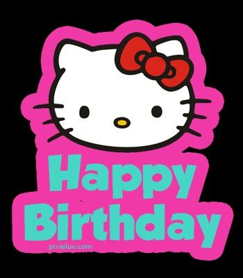 32 best Birthday Wishes images on Pinterest Cards, Cats and Dolls - birthday wish template