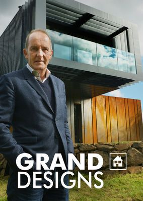 Grand Designs (2014) - Host Kevin McCloud presents people who take self-building houses to a new level, following every step of their ambitious plans from beginning to end.
