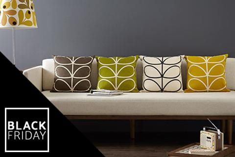 Orla Kiely: cushions | achica