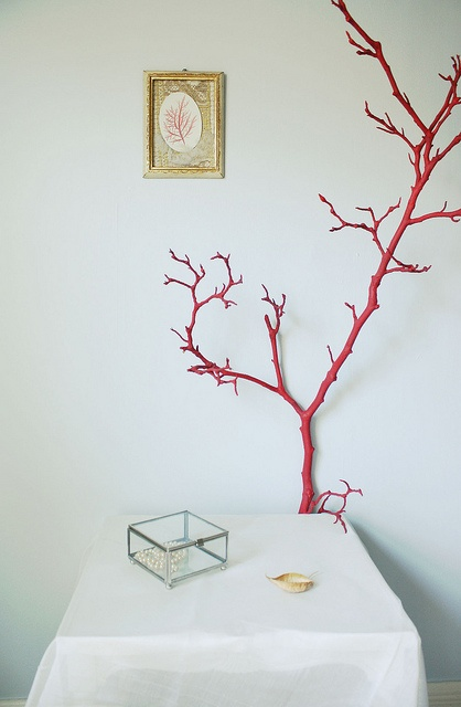 painted twigs