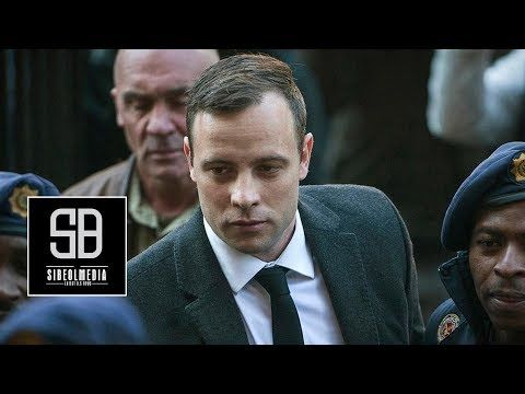Olympic sprinter Oscar Pistorius' prison sentence more than doubled to 1...