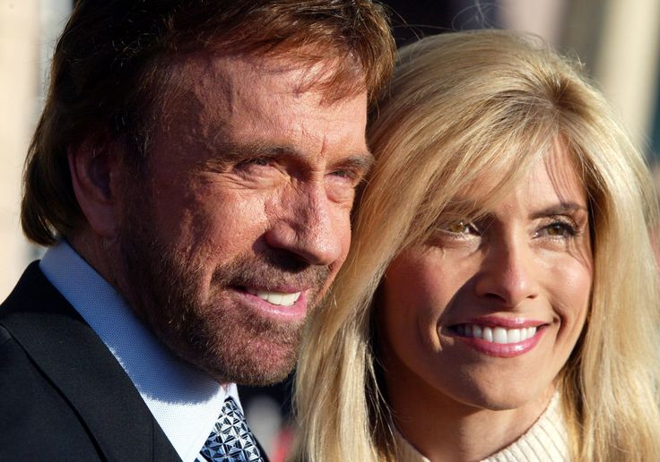 Chuck Norris Says Chemical Used in MRI Scans Poisoned His Wife - TIME