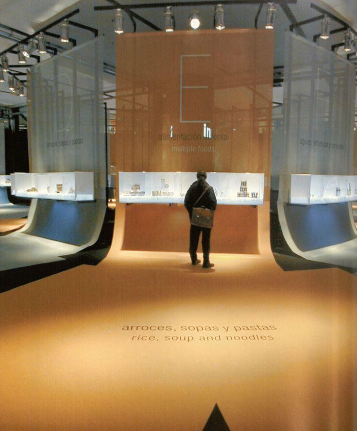 Exhibition Stand Structure : Best exhibition stands ideas on pinterest