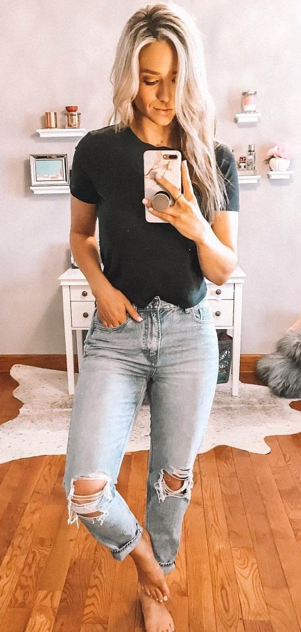 30+ Pretty Summer Outfits To Wear Right Now 1