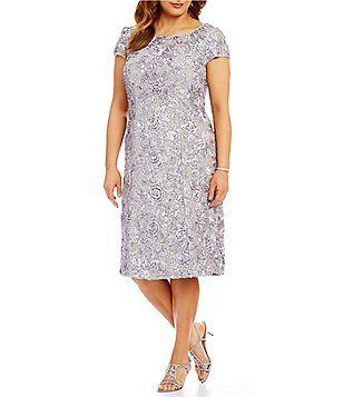 Plus dresses dillards 03674988