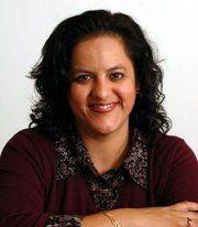 Madhu Bajaj of Ventura County AIDS Partnership