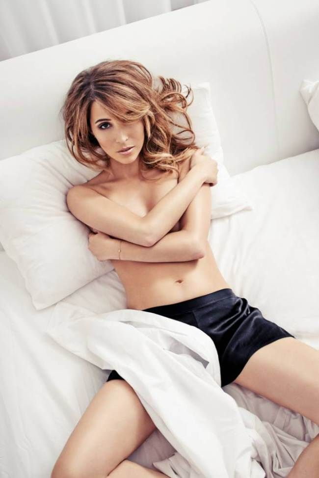 Rachel Stevens hot