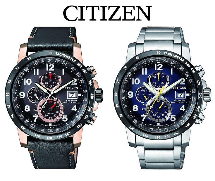 ⌚ Citizen Herrenuhr ab 299€ (-33%) #uhr #herrenuhr #armbanduhr #citizen #menswear #chronograph #watch #gentlemen