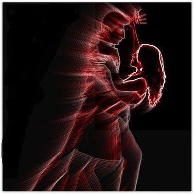 Blogul Dianei: Dansul cu diavolul | O poveste de Halloween