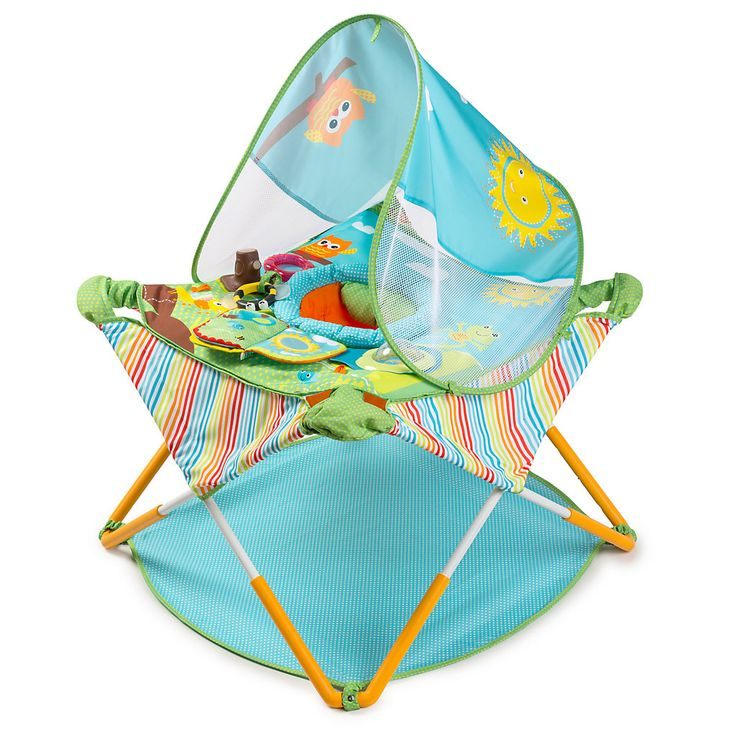Aruba!!!!!!!   Summer Infant Pop 'N Jump Activity Jumper