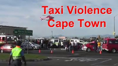 Airport Shuttle Prices, Taxi Rates In Cape Town, Price List - Cape Town