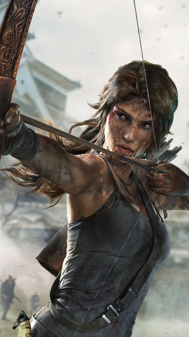 how to download tomb raider tv on kodi