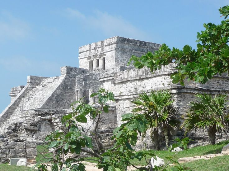 Tulum: Aztec Ruins, Tulum Mexico, Ancient Places, Mexico Mayan Ruins, Travel, Ancient Ruins
