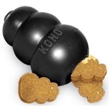 Hračka guma Extreme Kong / medium