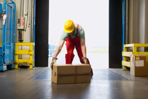 Top 3 Workplace Safety Tips For Preventing Back Injuries