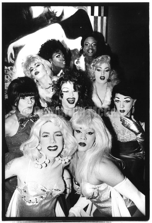 transgender night club in delaware