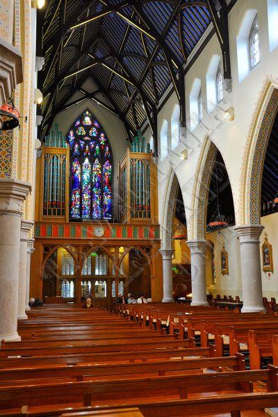 st aidan church wexford ireland   St. Aidan's Cathedral, Roman Catholic, Enniscorthy, County Wexford