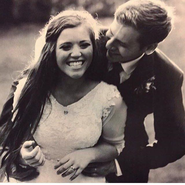 Austin and Joy-Anna. So cute. I love them. Can't wait to see more of them. ❤ #married #mrandmrsforsyth